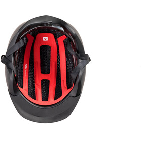 Bontrager Charge WaveCel Commuter Casco, era white